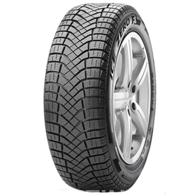 Купить зимнюю шину Pirelli Winter Ice Zero Friction XL