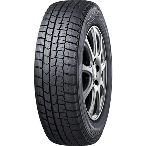 Купить Dunlop Winter Maxx Wm02
